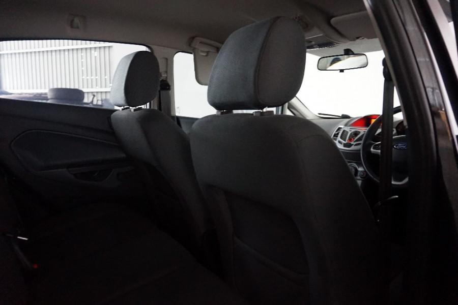 2011 Ford Fiesta WT LX Hatchback