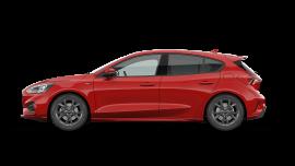 2020 MY21 Ford Focus SA ST-Line Hatchback image 6