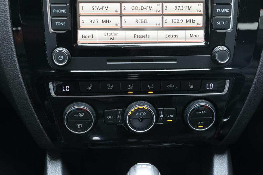 2015 Volkswagen Jetta 1B MY15 118TSI Sedan Image 14