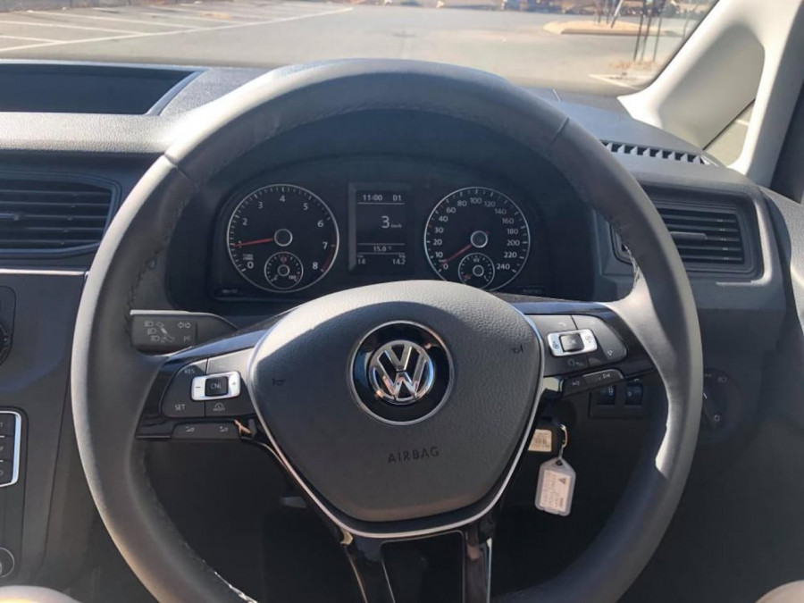 2019 Volkswagen Caddy Van 2KN SWB Van Van