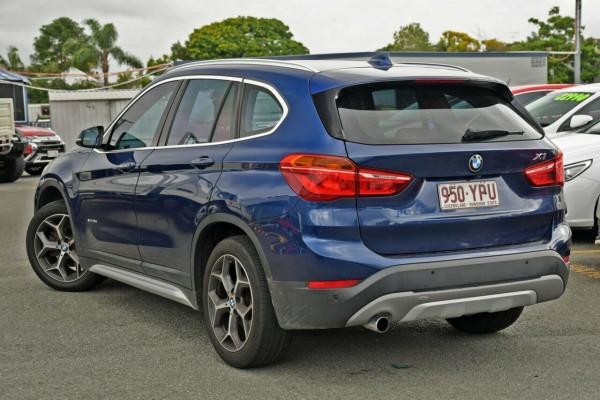 2016 BMW X1 F48 sDrive18d Steptronic Suv Image 3