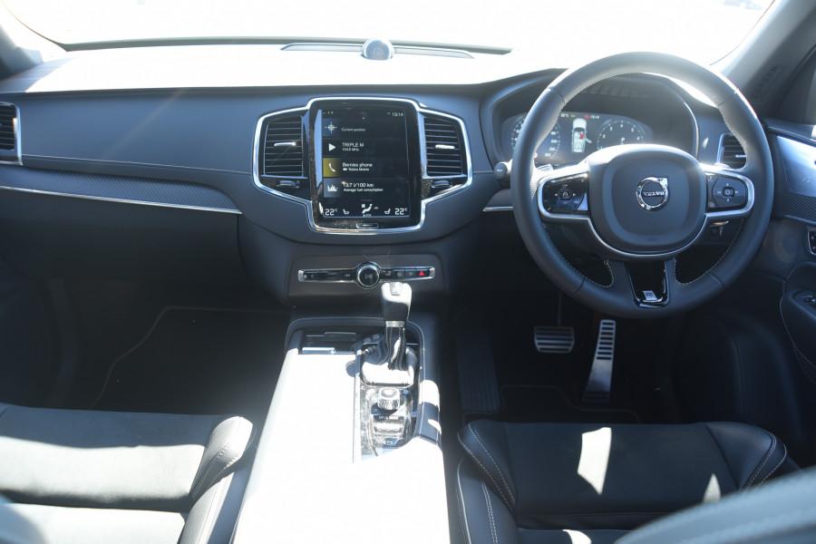 2019 Volvo XC90 L Series T6 R-Design Suv Mobile Image 9