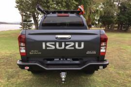 2019 Isuzu UTE D-MAX LS-M Crew Cab Ute 4x4 Ute Image 4