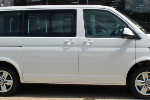 2020 Volkswagen Multivan T6.1 Comfortline Premium LWB People mover