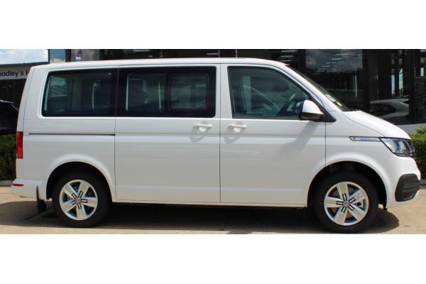 2020 Volkswagen Multivan T6.1 Comfortline Premium LWB People mover Image 2