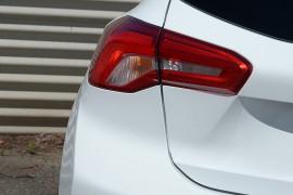 2019 Ford Focus SA 2019.75MY ST-LINE Hatchback image 14