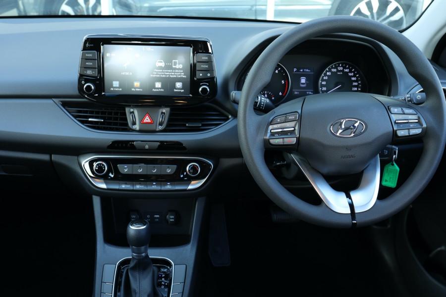 2019 Hyundai i30 PD Go Hatchback Image 8