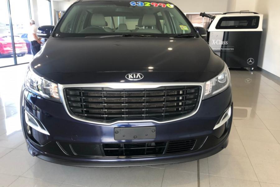 2018 MY19 Kia Carnival YP S Wagon