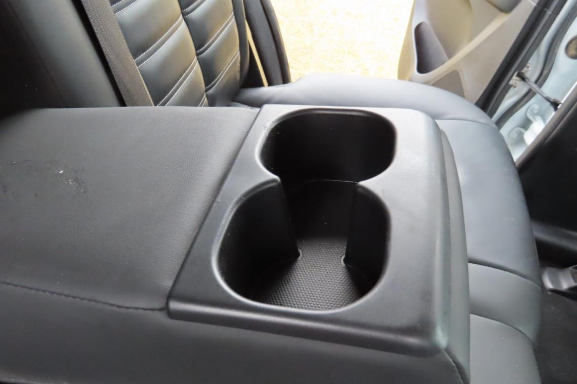 2018 MY17 Isuzu Ute MU-X MY17 LS-T Wagon