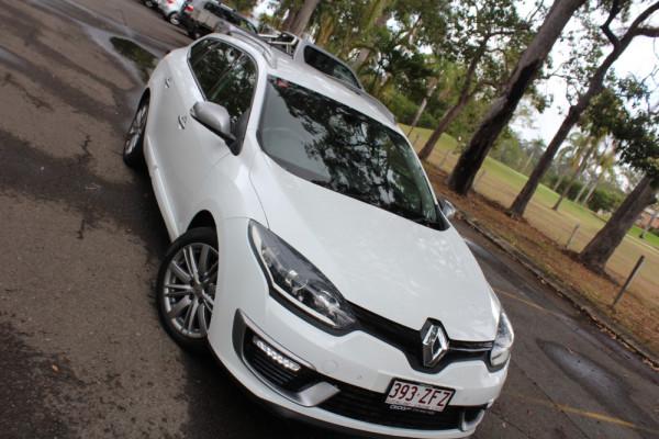Renault Megane Phase II
