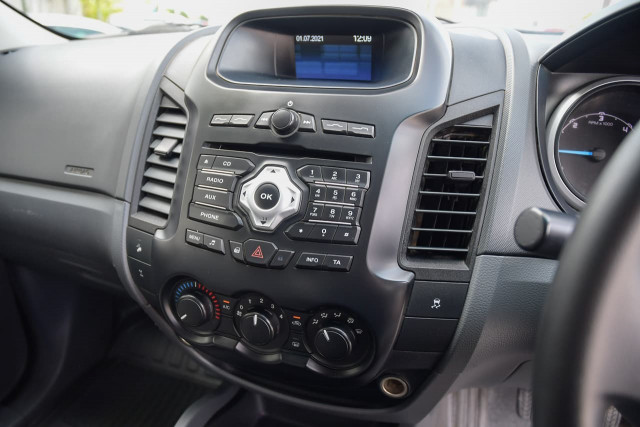2011 Ford Ranger PX XL Utility Image 13