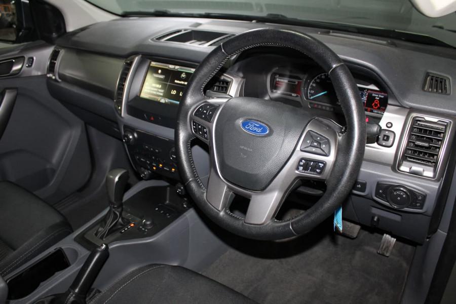 2015 Ford Ranger PX Utility