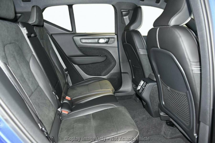 2019 MY20 Volvo XC40 XZ T5 R-Design Suv Mobile Image 7