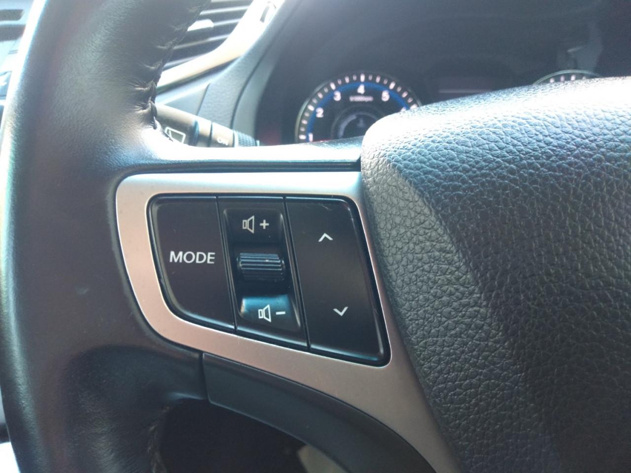 2013 Hyundai I40 VF2 ACTIVE Wagon Image 13