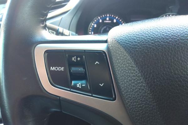 2013 Hyundai I40 VF2 ACTIVE Wagon Mobile Image 13