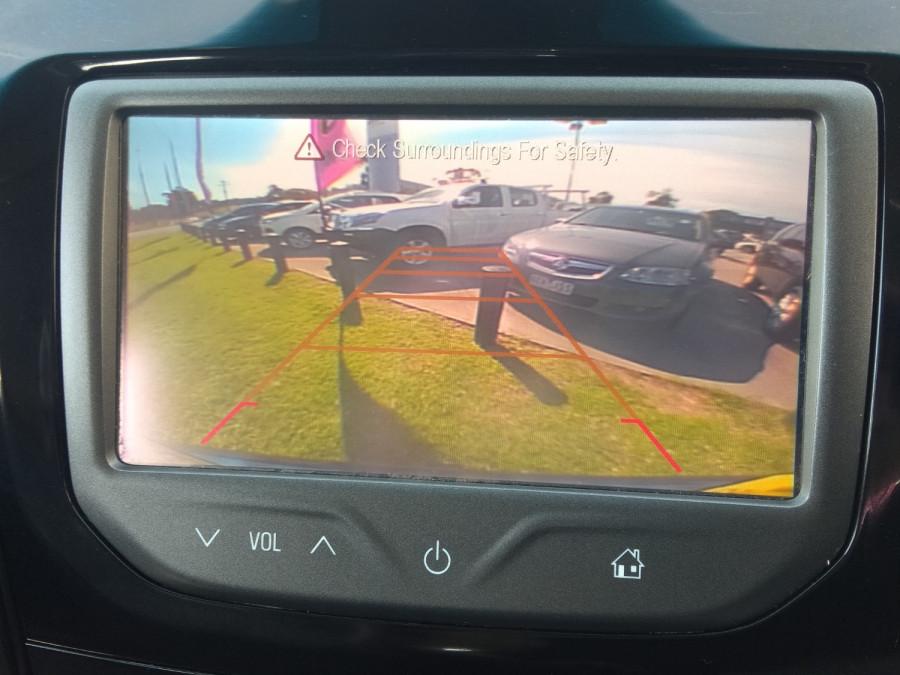 2016 Holden Colorado 7 RG Trailblazer Wagon Image 20