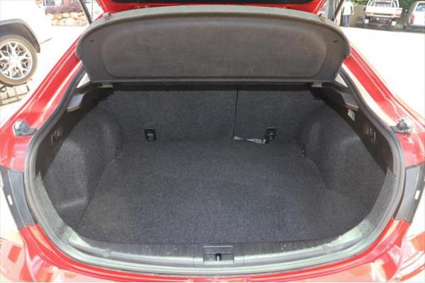 2012 Mazda 6 GH Series 2 MY12 Touring Sedan Image 4