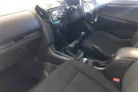 2012 Isuzu UTE D-MAX MY12 SX Cab chassis Image 5