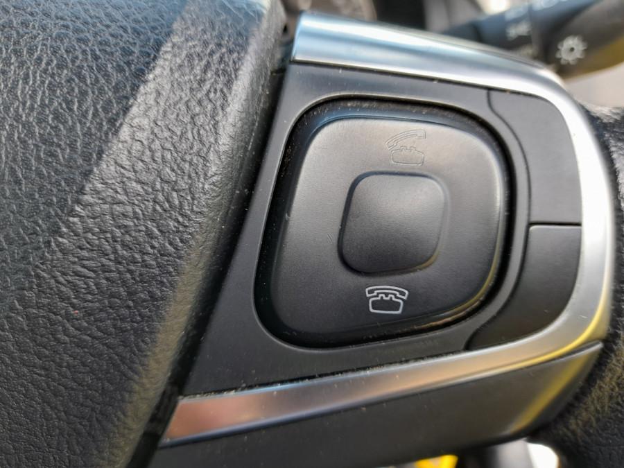 2016 Toyota Camry ASV50R Altise Sedan Image 23
