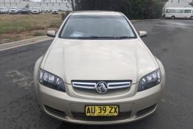 2007 Holden Commodore VE LUMINA Sedan Image 3