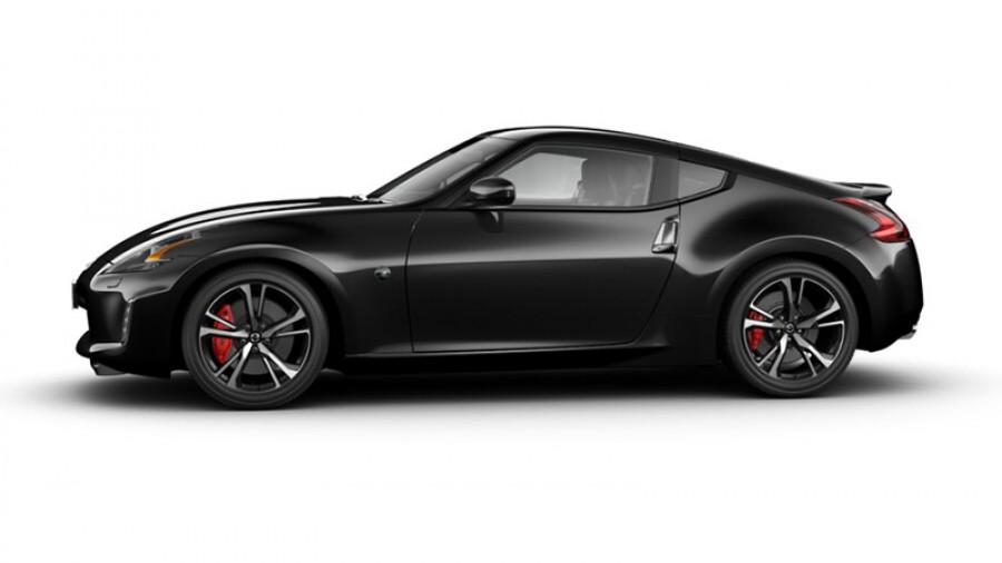 2021 MY0  Nissan 370Z Z34 Coupe Coupe Image 32