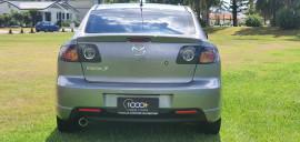 2004 Mazda 3 BK1031 SP23 Sedan Image 5