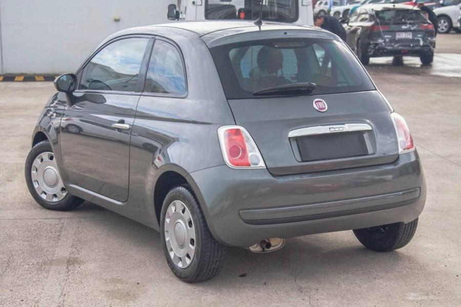 2013 Fiat 500 MY13 POP Hatchback Image 2