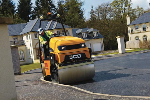 2021 JCB VMT 380-130 (No Series) Truck Image 4