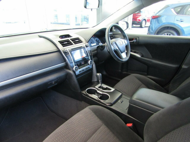 2013 Toyota Camry ASV50R Atara S Sedan Mobile Image 20