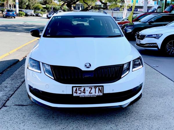 2020 MY0  Skoda Octavia NE Sport Wagon Wagon