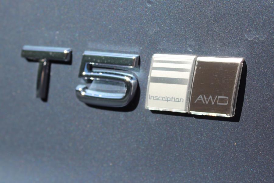 2019 MY20 Volvo S60 Z Series T5 Inscription Sedan Image 11