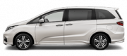 honda Odyssey accessories Tamworth