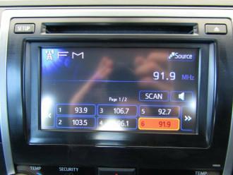 2013 Toyota Camry ASV50R Atara S Sedan image 13