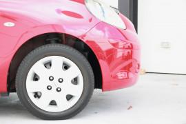 2011 Nissan Micra K13 ST-L Hatch Image 5