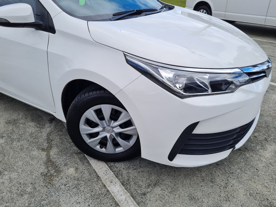 2017 Toyota Corolla ZRE172R Ascent Sedan Image 6