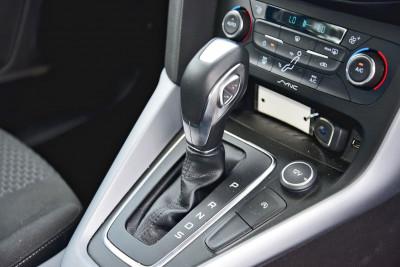 2017 Ford Focus LZ Sport Hatchback