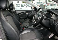 2011 Hyundai ix35 LM MY11 Elite AWD Wagon