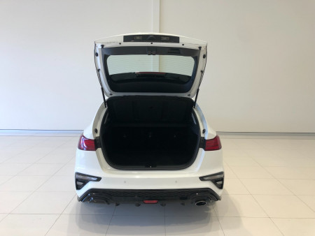 2019 Kia Cerato BD S Hatchback