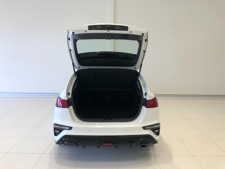 2019 Kia Cerato BD S Hatchback Image 7