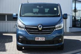2019 MY20 Renault Trafic L2H1 Long Wheelbase Crew Lifestyle Van Image 2