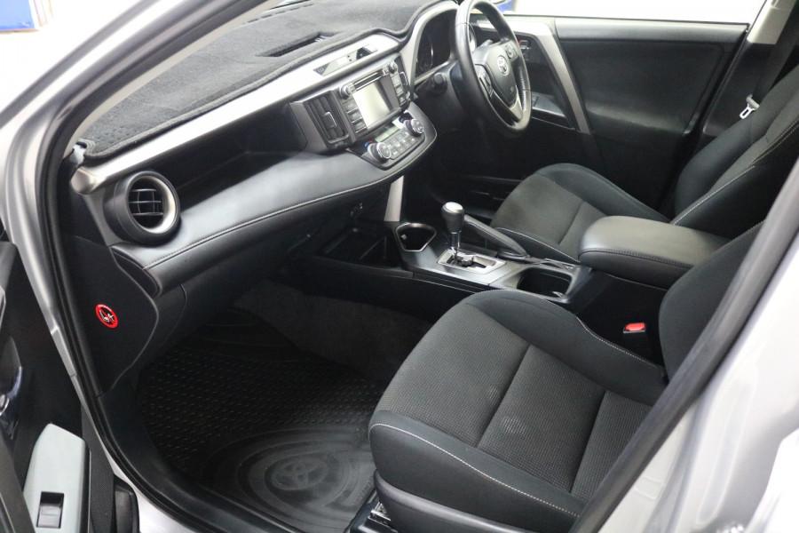 2016 Toyota RAV4 ASA44R GXL Suv Image 5