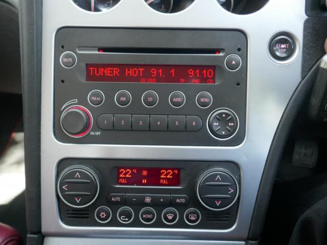 2006 Alfa Romeo 159 JT 4dr Sedan