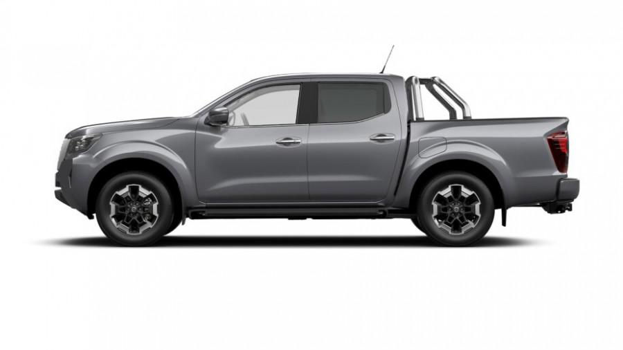 2021 Nissan Navara D23 Dual Cab ST-X Pick Up 4x4 Other Image 31