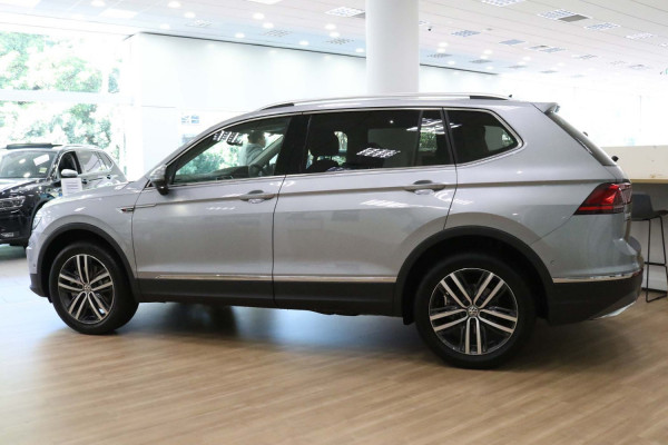 2020 MY21 Volkswagen Tiguan 5N 162TSI Highline Allspace Suv Image 3