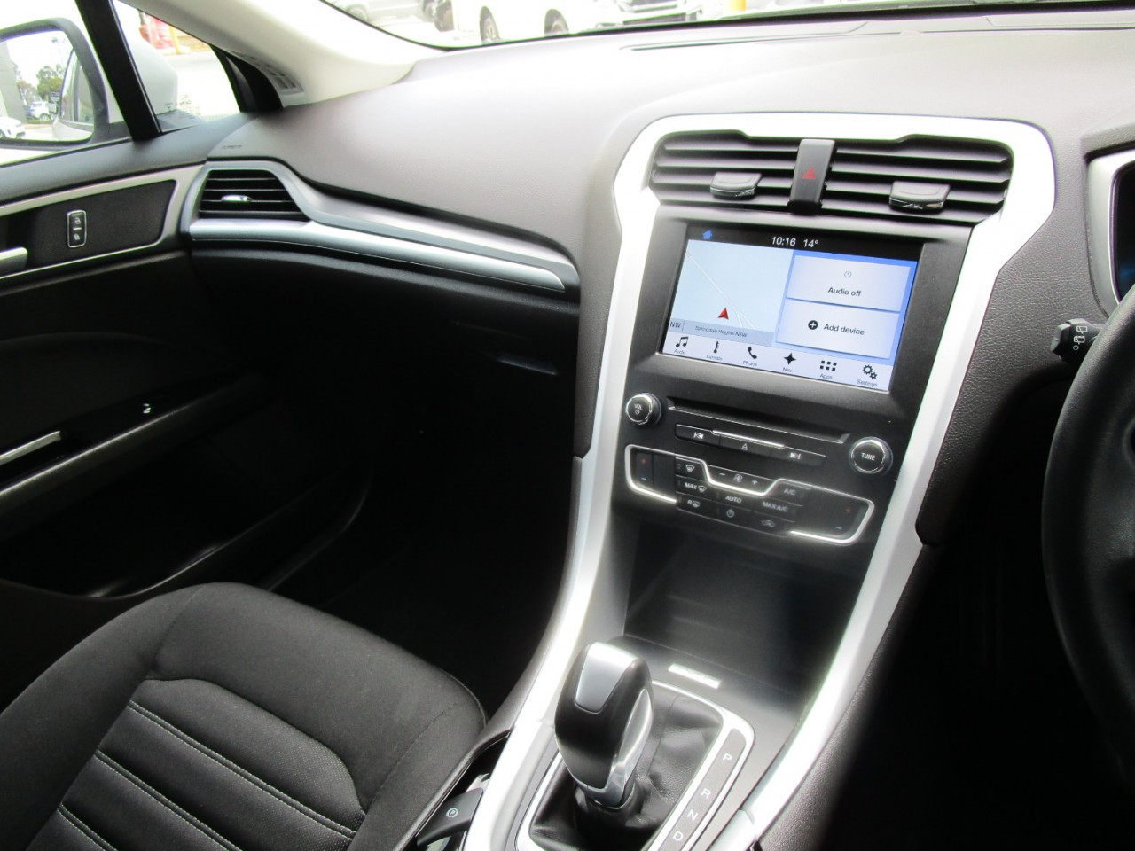 2017 Ford Mondeo MD 2017.00MY AMBIENTE Wagon Image 18