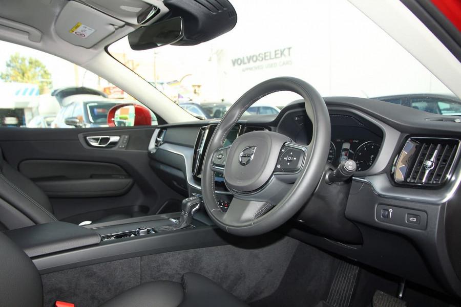 2019 Volvo XC60 (No Series) MY20 T5 Momentum Suv