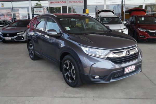 Honda CR-V VTi-E7 2WD RW