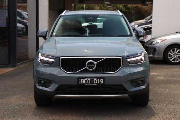 2019 Volvo Xc40 (No Series) MY20 T4 Momentum Suv Image 3
