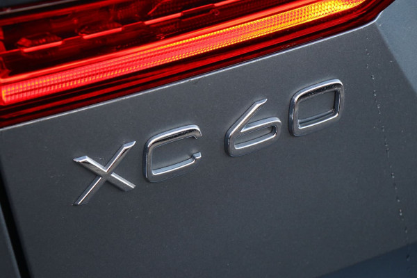 2020 Volvo XC60 (No Series) MY21 T5 Inscription Suv Image 5