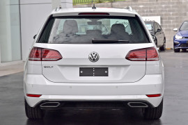 2018 MY19 Volkswagen Golf Wagon 7.5 110TSI Highline Wagon